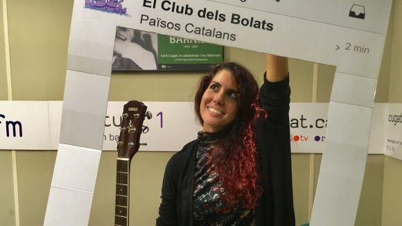 Los Peces de Cristina, a 'El Club del Bolats'
