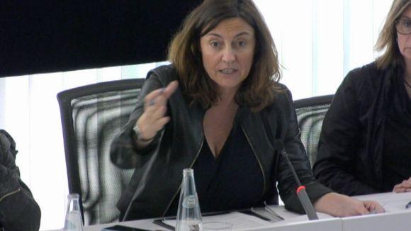 Conesa defensa el bon nom de l'Ajuntament davant una oposició que demana fermesa en el 'cas Palau'