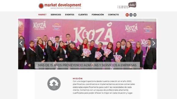 L'empresa de Sant Cugat Market Development s'expandeix a Madrid