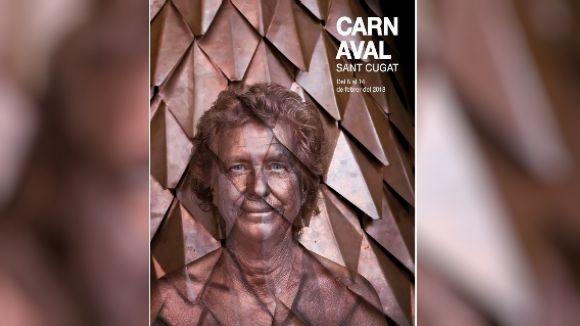 El Carnaval entra als estudis de Cugat.cat amb 'NiTrad'