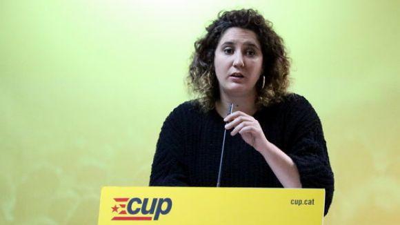 La CUP-PC vol que s'actualitzi el Fons de Patrimoni de Sòl i Habitatge per garantir-ne l'eficiència