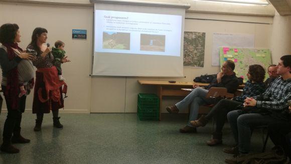 El Casal Jove 12-17 i la situació de l'habitatge, a debat avui al consell de barri de la Floresta