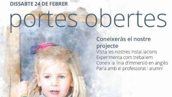 La Farga Infantil obre portes a persones que vulguin conèixer el projecte / Foto: La Farga Infantil