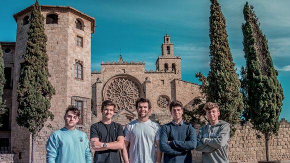 La programació radiofònica de Cugat.cat creix amb l'estrena aquest dissabte de 'Tocats de l'Ala'