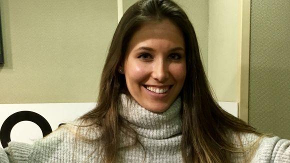 Ariadna Ribot visita 'El Club dels Bolats' per presentar el seu primer senzill
