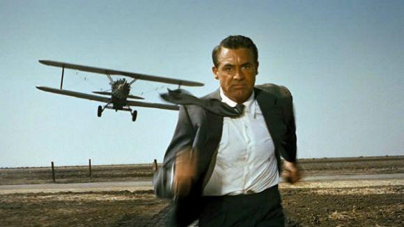 Cary Grant protagonitza la cinta