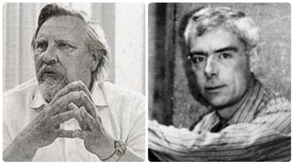Rudolf Hässler i Gabriel Ferrater