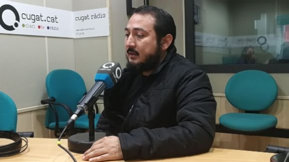 Martín Durán