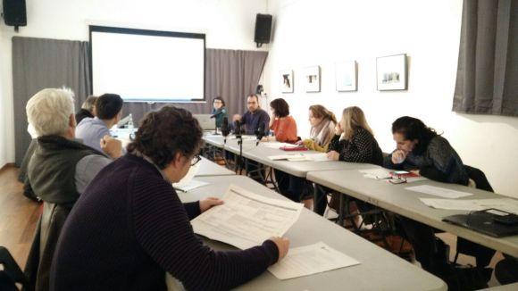 Activitats culturals i familiars i millores de l'entorn urbà, propostes de la lliure disposició de Centre Oest