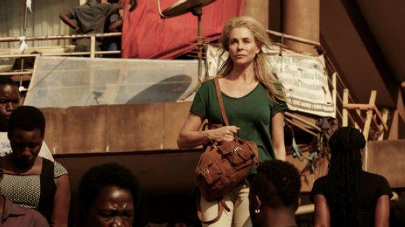 Belén Rueda obre 'El cuaderno de Sara' als cinemes de Sant Cugat