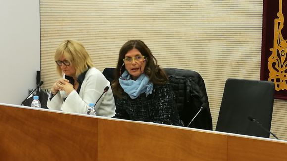 Herrada no ha ocupat el seient de Josep Puig