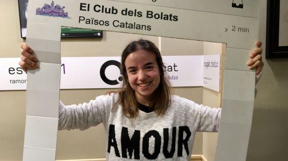 'El Club dels Bolats' convida Cèlia Vila i repassa les novetats discogràfiques
