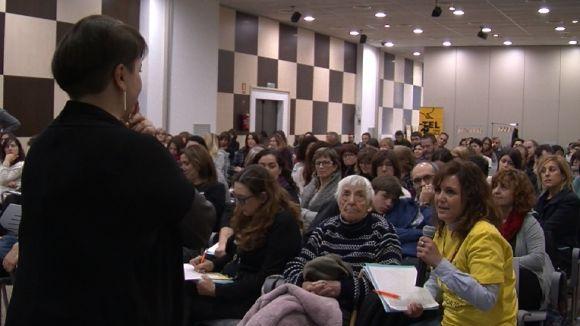 Atelca lluita perquè l'Estat consideri el TEL una diversitat funcional