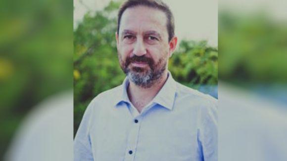 El conferenciant Àngel Puyol / Foto: Web UAB