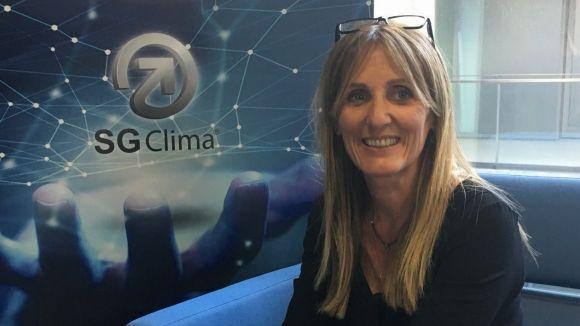 Una empresa santcugatenca desenvolupa un sistema intel·ligent de manteniment virtual de climatització