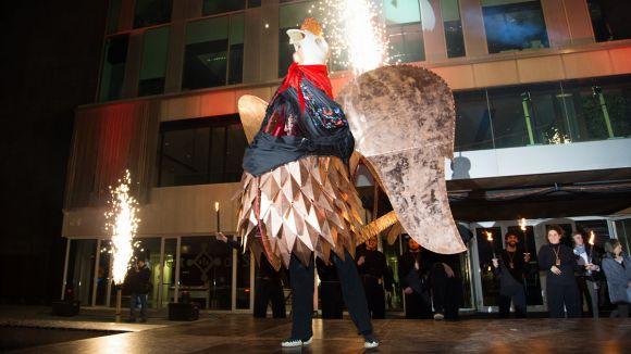 El Gall del Carnaval busca percussionistes i grallers per a la Crida