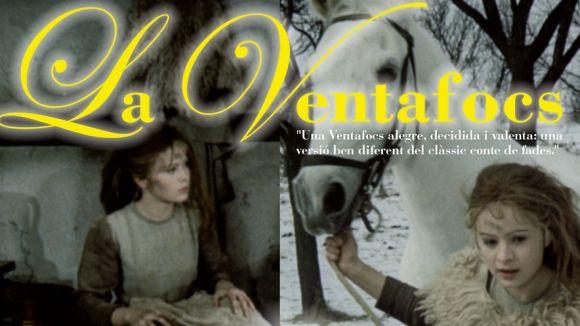 Una versió de 'La Ventafocs' allunyada de la fantasia / Foto: Packmagic.cat