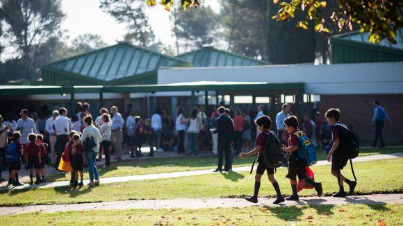 El Viaró reorganitza el claustre docent per incorporar professores a totes les etapes