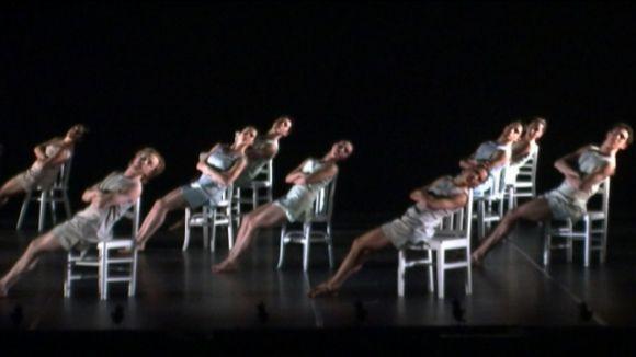 IT Dansa apropa la dansa contemporània a joves i infants aquesta setmana al Teatre-Auditori