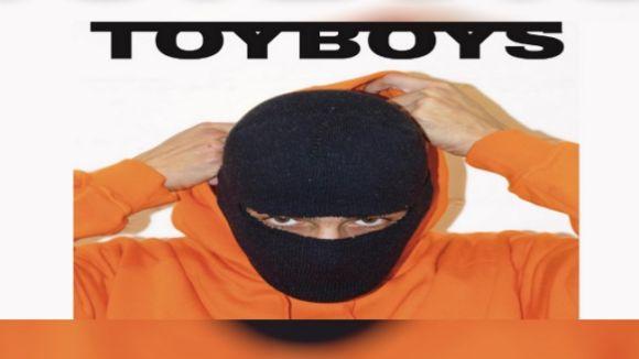 La Galeria És-Fera 72 acull des d'avui l'exposició de grafiti 'Toyboys'