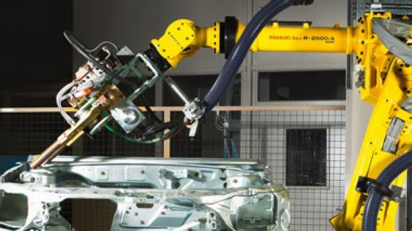 L'empresa japonesa de robòtica Fanuc s'instal·larà a Sant Cugat