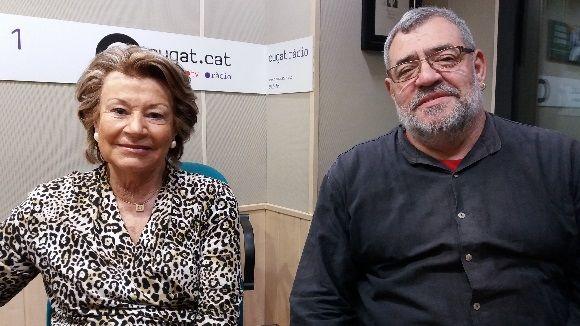 Premis Sant Cugat 2017: Coneix Lluís Calvo, Marta Martí i l'Espai Eco de Les Planes