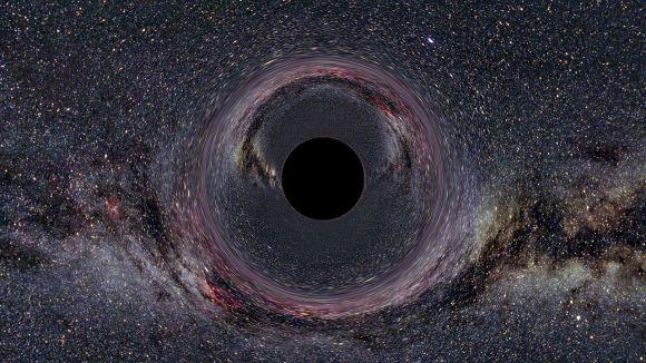 Els descobriments d'Stephen Hawking, a la conferència d'avui de l'Associació Astronòmica
