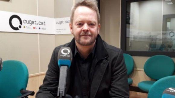 Kristian Herbolzheimer, nou director de l'Institut Català Internacional per la Pau