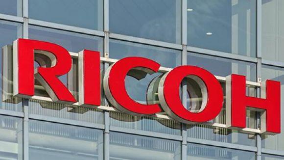 Ricoh obté un benefici de 7,5 milions d'euros el 2017
