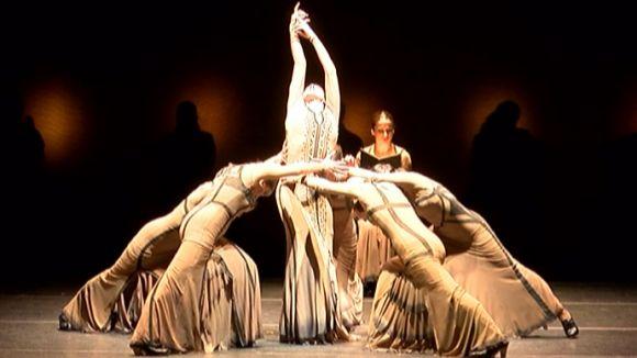 'Yo, Carmen' reivindica sobre l'escenari del Teatre-Auditori les 'dones reals'
