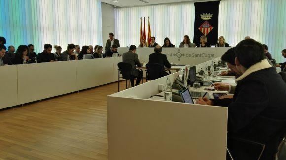 L'oposició reclama a l'equip de govern posar fil a l'agulla als compromisos aprovats
