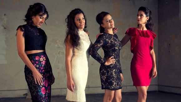 El quartet de flamenc va iniciar la seva trajectòria l'any 2004