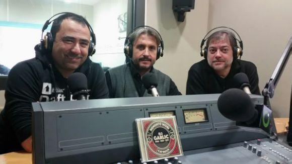 El grup santcugatenc Garlic publica una cançó de suport als 'presos polítics'