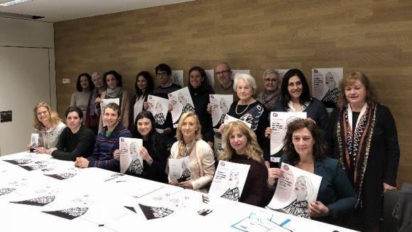 Sant Cugat prepara una cinquantena d'activitats per commemorar el Dia Internacional de la Dona