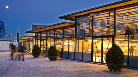 Les biblioteques de Sant Cugat tanquen el 2017 amb 263.000 visites