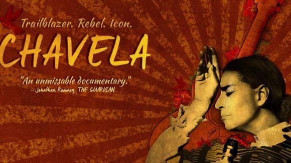 'Chavela', aquest dilluns al cicle de cinema temàtic de Cinesa