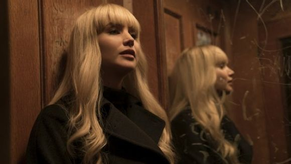 El thriller Gorrión Rojo és l'estrena destacada als cinemes de Sant Cugat