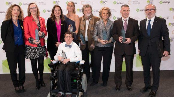 Arrenca la presentació de candidatures als Premis Sant Cugat