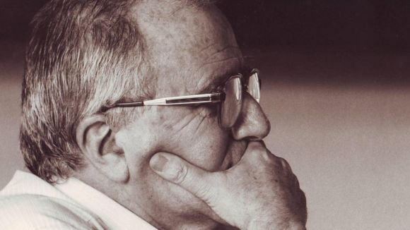 La Diputació assumeix el premi de teatre Frederic Roda, en honor l'impulsor de la Unipau