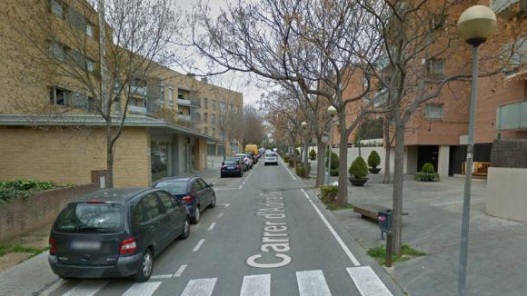 ERC-MES insta l'Ajuntament a millorar la mobilitat i solucionar l'aparcament a Can Magí