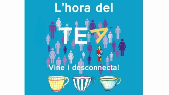 L'Hora del TEA proposa avui una trobada amb la mestra i logopeda Lali Camós