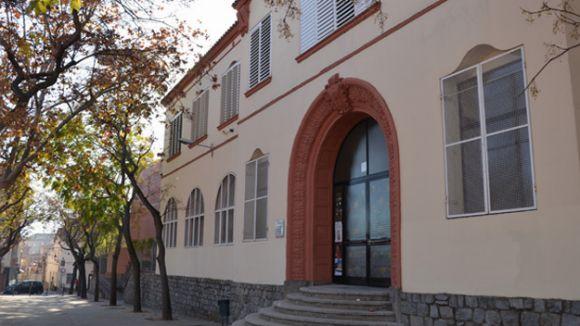 L'escola Joan Maragall ofereix aquest divendres una jornada de portes obertes