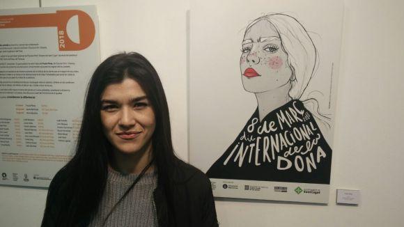 Oberta la convocatòria del concurs de cartells del Dia Internacional de la Dona
