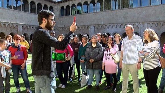 La quarta trobada d'alumnes de català defensa la llengua com a eina per crear teixit social