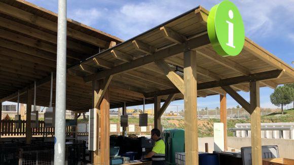 L'Ambiteca obre les seves portes per transformar el concepte de deixalleria municipal