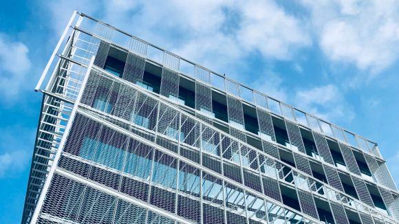 L'empresa s'ha traslladat a l'Edifici Cliensor, a l'avinguda de la Via Augusta / Foto: Viastore Systems