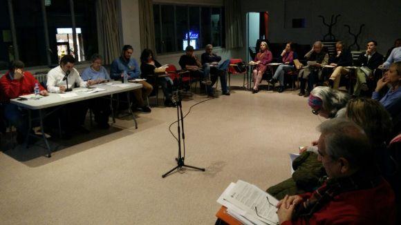 La sessió tindrà lloc a la Casa de Cultura / Foto: Cugat Mèdia