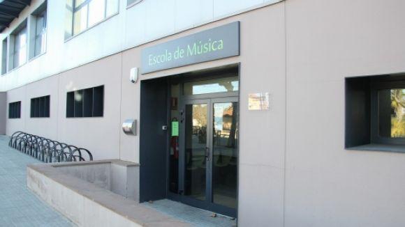 L'Escola de Música de Valldoreix ofereix aquest divendres una jornada de portes obertes