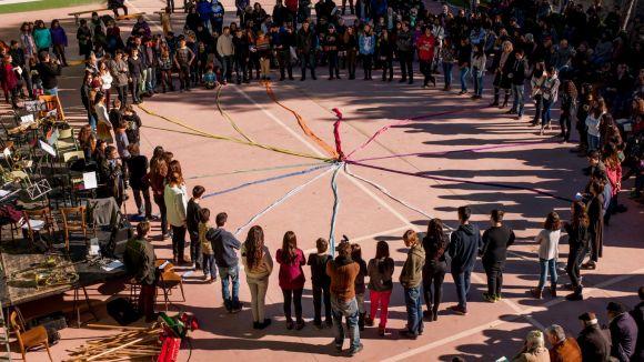 L'Escola Tretzevents organitza aquest dissabte una jornada de portes obertes