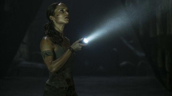'Tomb Raider' és l'estrena destacada d'aquesta setmana als cinemes de Sant Cugat